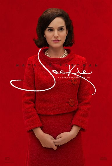 Jackie © Fox Searchlight Pictures. All Rights Reserved.
