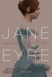 Jane Eyre Theatrical Review