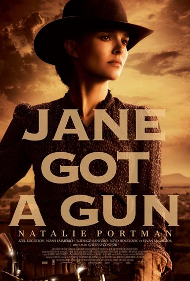 Jane Got A Gun © Other. All Rights Reserved.