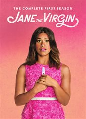 Jane the Virgin DVD Review
