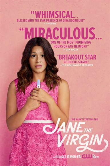 Jane the Virgin © Warner Bros.. All Rights Reserved.