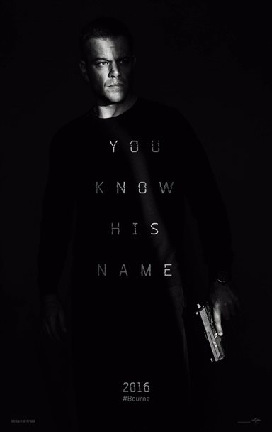 Jason Bourne © Universal Pictures. All Rights Reserved.