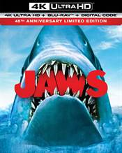 Jaws 4K Ultra HD Review