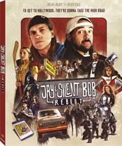 Jay and Silent Bob Reboot Blu-ray Review