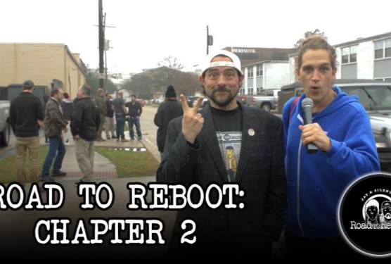 Road To Reboot: Chapter 2
