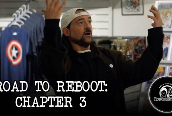 Road To Reboot: Chapter 3