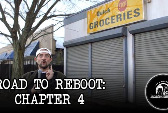 Road To Reboot: Chapter 4