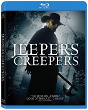 Jeepers Creepers Blu-ray Review