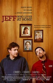 Jeff, Who Lives at Home Theatrical Review