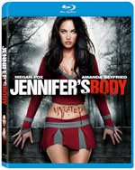 Jennifer's Body Blu-ray Review