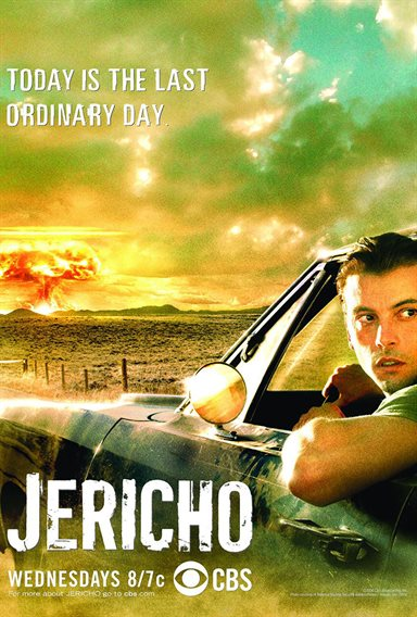 Jericho © Paramount Pictures. All Rights Reserved.