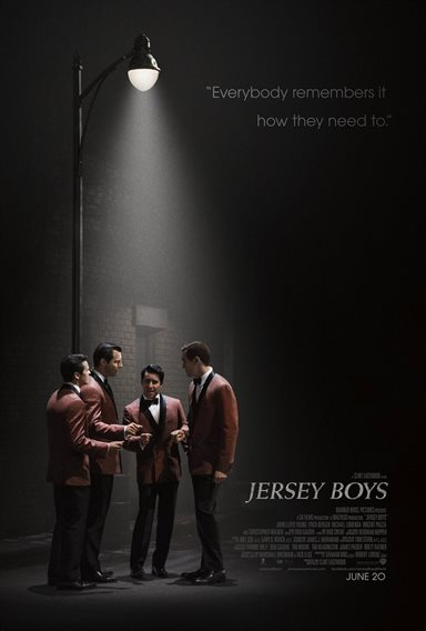 Jersey Boys © Warner Bros.. All Rights Reserved.