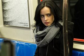 Jessica Jones © ABC Studios. All Rights Reserved.