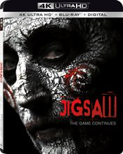 Jigsaw 4K Ultra HD Review