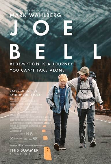 Joe Bell Theatrical Review