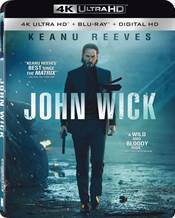 John Wick 4K Ultra HD Review