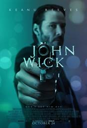 John Wick Theatrical Review