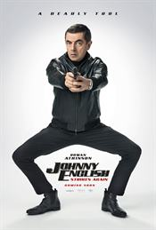 Johnny English Strikes Again Theatrical Review