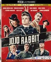 Jojo Rabbit 4K Ultra HD Review