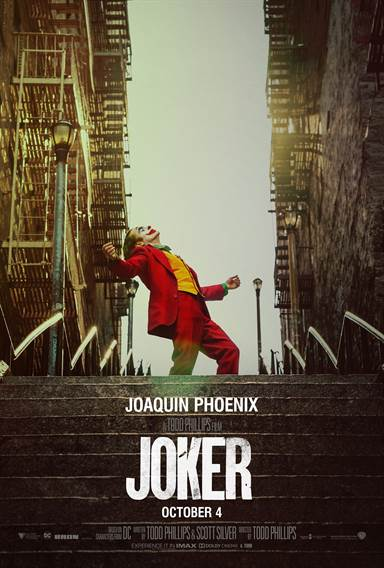 The Joker © Warner Bros.. All Rights Reserved.