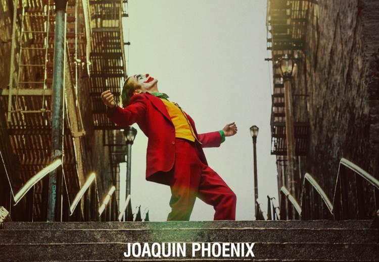 Movie Database The Joker