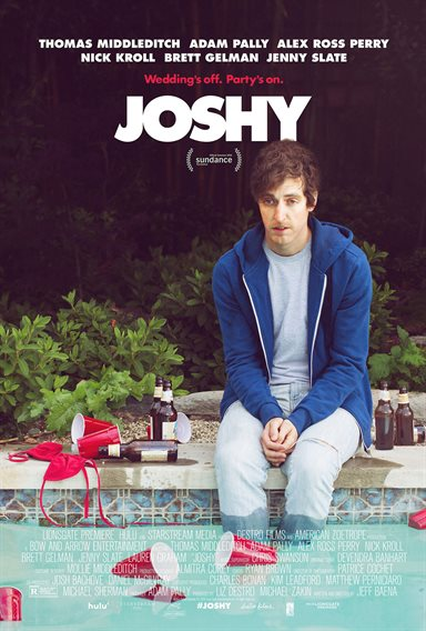 Joshy © Lionsgate. All Rights Reserved.