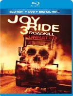 Joy Ride 3: Road Kill Blu-ray Review
