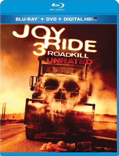 Joy Ride 3: Road Kill Blu-ray Review