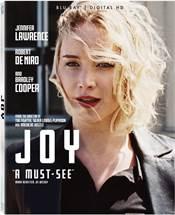 Joy Blu-ray Review