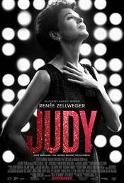 Judy Theatrical Review