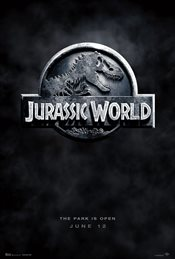 Jurassic World Theatrical Review