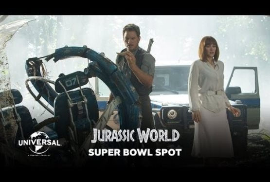 Jurassic World (2015) - IMDb