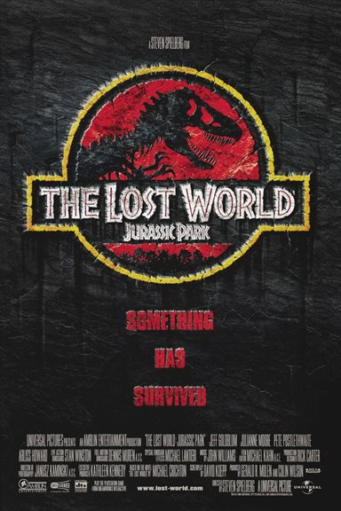 The Lost World: Jurassic Park © Universal Pictures. All Rights Reserved.