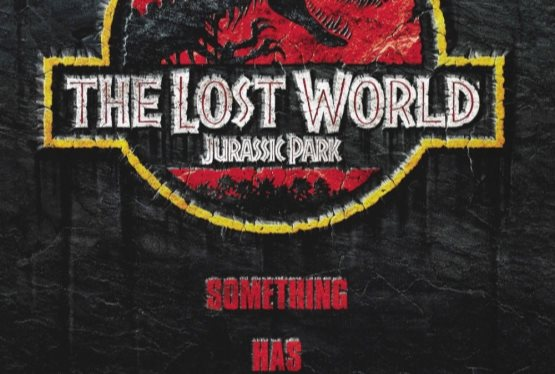 Movie Vault The Lost World: Jurassic Park