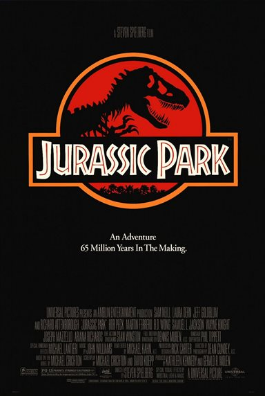 Jurassic Park © Universal Pictures. All Rights Reserved.