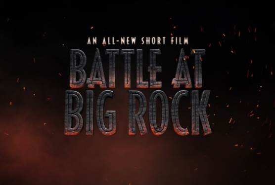 Battle at Big Rock | An All-New Short Film | Jurassic World