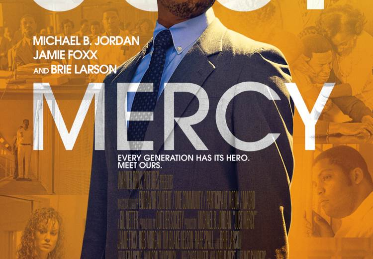 Movie Database Just Mercy
