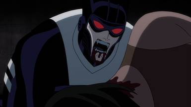 Justice League: Gods and Monsters © Warner Bros.. All Rights Reserved.