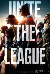 Justice League Theatrical Review