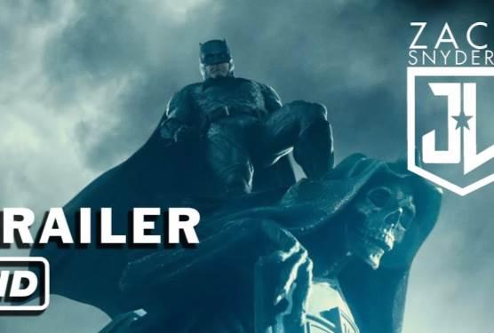 The Snyder Cut Trailer | DC Fandom