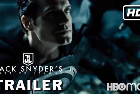 Zack Snyder''s Justice League