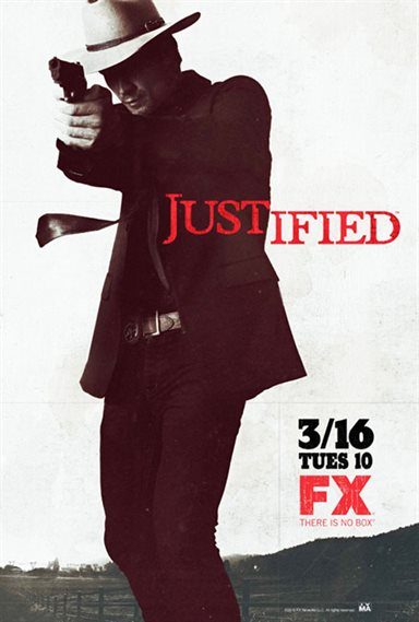 Justified © Sony Pictures. All Rights Reserved.