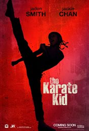 The Karate Kid Theatrical Review