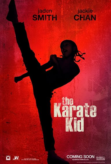 The Karate Kid © Columbia Pictures. All Rights Reserved.