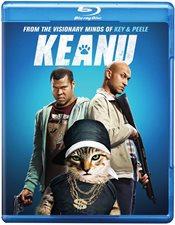 Keanu Blu-ray Review