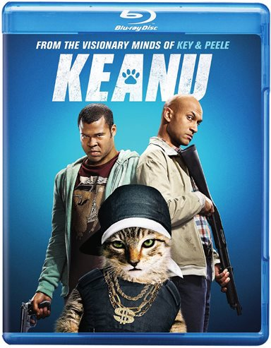 Keanu Blu-ray Review