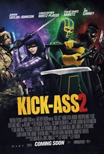 Kick-Ass 2 Theatrical Review