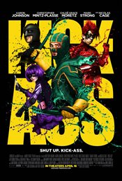 Kick-Ass Theatrical Review