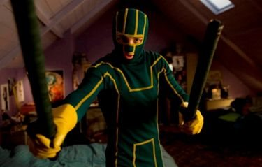Kick-Ass © Lionsgate. All Rights Reserved.