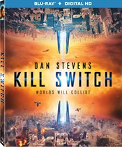 Kill Switch Blu-ray Review